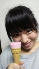 國貞亜花子 公式ブログ/カプリコ 画像1