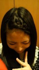 國貞亜花子 公式ブログ/ヘアスタイル 画像1