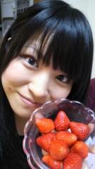 國貞亜花子 公式ブログ/大募集! 画像1