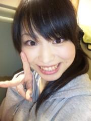 國貞亜花子 公式ブログ/(´Q`)。oO 画像1