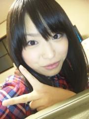 國貞亜花子 公式ブログ/来るかな〜? 画像1
