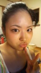 國貞亜花子 公式ブログ/やっと… 画像1