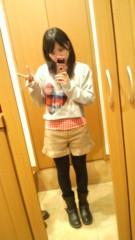 國貞亜花子 公式ブログ/すみません…。 画像1