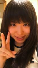 國貞亜花子 公式ブログ/おわった〜 画像1