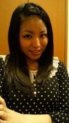 國貞亜花子 公式ブログ/気合い! 画像1