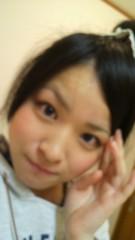 國貞亜花子 公式ブログ/いってき〜☆ 画像1