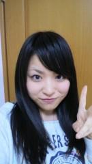 國貞亜花子 公式ブログ/完走できた! 画像1