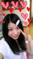 國貞亜花子 公式ブログ/テの字です! 画像1
