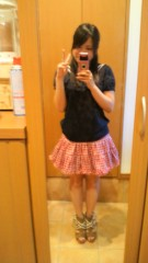 國貞亜花子 公式ブログ/お祭り♪ 画像1