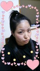 國貞亜花子 公式ブログ/邪魔だ〜 画像1