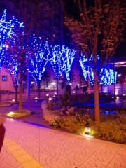 國貞亜花子 公式ブログ/ただいま。 画像1