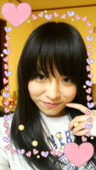 國貞亜花子 公式ブログ/やったー!!! 画像1