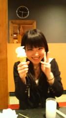 國貞亜花子 公式ブログ/デザート 画像1