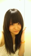 國貞亜花子 公式ブログ/すっぴん(>ω<) 画像1