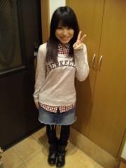 國貞亜花子 公式ブログ/私服☆ 画像1
