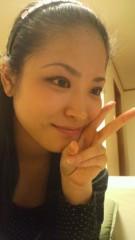 國貞亜花子 公式ブログ/おデコ♪ 画像1
