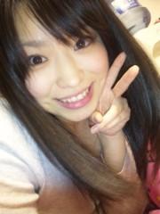 國貞亜花子 公式ブログ/寝れない… 画像1
