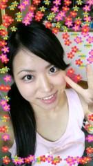國貞亜花子 公式ブログ/美白 画像1