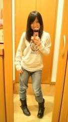 國貞亜花子 公式ブログ/ジーニスト★ 画像1