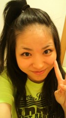 國貞亜花子 公式ブログ/課題 画像1