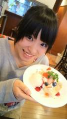 國貞亜花子 公式ブログ/ご褒美(^ω^) 画像1