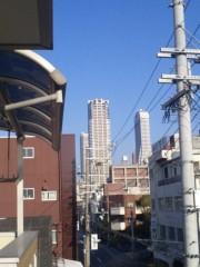 國貞亜花子 公式ブログ/イイお天気 画像1