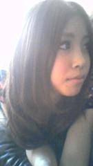 今村悠夏 公式ブログ/巻き髪うまくできたっ 画像1
