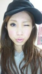 今村悠夏 プライベート画像/ギルフィーの帽子 2009-11-06 02:27:54