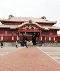 SAYUKI 公式ブログ/首里城 画像3