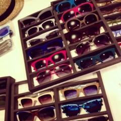 SAYUKI 公式ブログ/新しいサングラス! 画像1