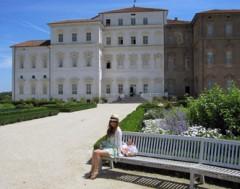 SAYUKI 公式ブログ/イタリアのお城 画像3