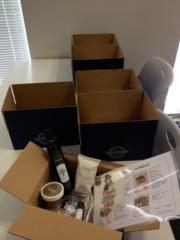 SAYUKI 公式ブログ/BOX準備完了! 画像2