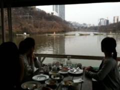 SAYUKI 公式ブログ/CANAL CAFE2 画像3
