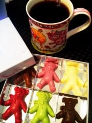 SAYUKI 公式ブログ/最近もらったプレゼント♡ 画像1