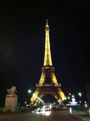 SAYUKI 公式ブログ/パリのナイトアウト 画像3