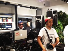 SAYUKI 公式ブログ/The Dayz tokyoオープニングパーティ! 画像1