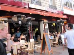 SAYUKI 公式ブログ/パリ1 画像3