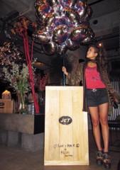 SAYUKI 公式ブログ/JETのパーティ行って来たよ 画像1