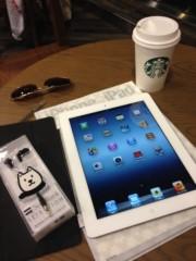 SAYUKI 公式ブログ/iPad 3 getttt!!! 画像1