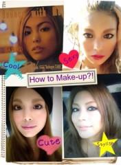 SAYUKI 公式ブログ/メイクは習うもの! 画像2