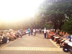 SAYUKI 公式ブログ/代々木公園3 画像1