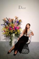 SAYUKI 公式ブログ/LOVE展×Dior 画像3