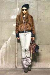 SAYUKI 公式ブログ/今日のファッション 画像1