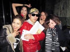 SAYUKI 公式ブログ/青山Velour 画像3