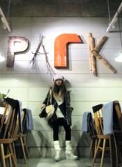 SAYUKI 公式ブログ/CAFE PARK 画像3