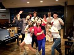 SAYUKI 公式ブログ/ファッションと卓球! 画像3