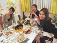 SAYUKI 公式ブログ/もえ邸クリスマスディナー2 画像1