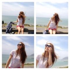 SAYUKI 公式ブログ/海が好き! 画像1