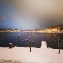 SAYUKI 公式ブログ/野尻湖に泊まったよ。 画像1