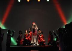 SAYUKI 公式ブログ/SAYUKI live at MAGIC HOUR 画像1